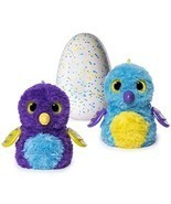 Hatchimals Glittering Garden - Hatching Egg - Interactive Creature – Shi... - £62.86 GBP