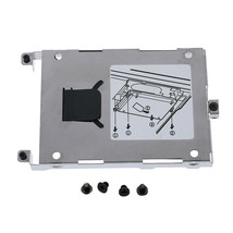 Hard Drive Caddy for HP 6460B 6470B 6475B 6560B 6570B 8560W 8570W + Scre... - $118.80
