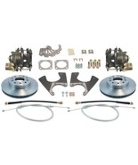 Rear Disc Brake Conversion Kit for Standard GM 10 /12 Bolt Rear End, Std... - $351.99