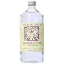 Pre de Provence Linen Water Lavender Blossom 33.8oz - $30.99