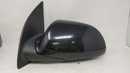 2006-2009 Pontiac Torrent Driver Left Side View Power Door Mirror Black 49054 - $70.25