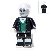 Custom Solomon Grundy Minifigure DC Comics Supervillain Fits Lego UK Seller - $3.49