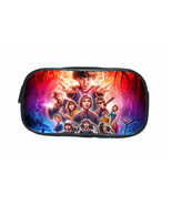Stranger Things Pen Case Series  Pencil Bag Super  Power - $11.99