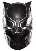 Kids Black Panther Captain America Civil War Movie Cosplay Vinyl Mask - $15.79