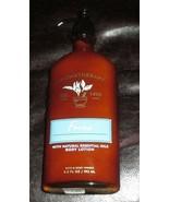 Bath & Body Works Aromatherapy Lavender Body Lotion - $13.81