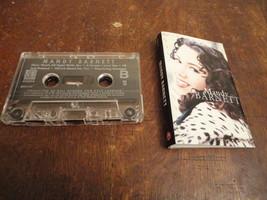 CASSETTE Mandy Barnett s/t 1996 debut country female vocal Asylum - $3.19
