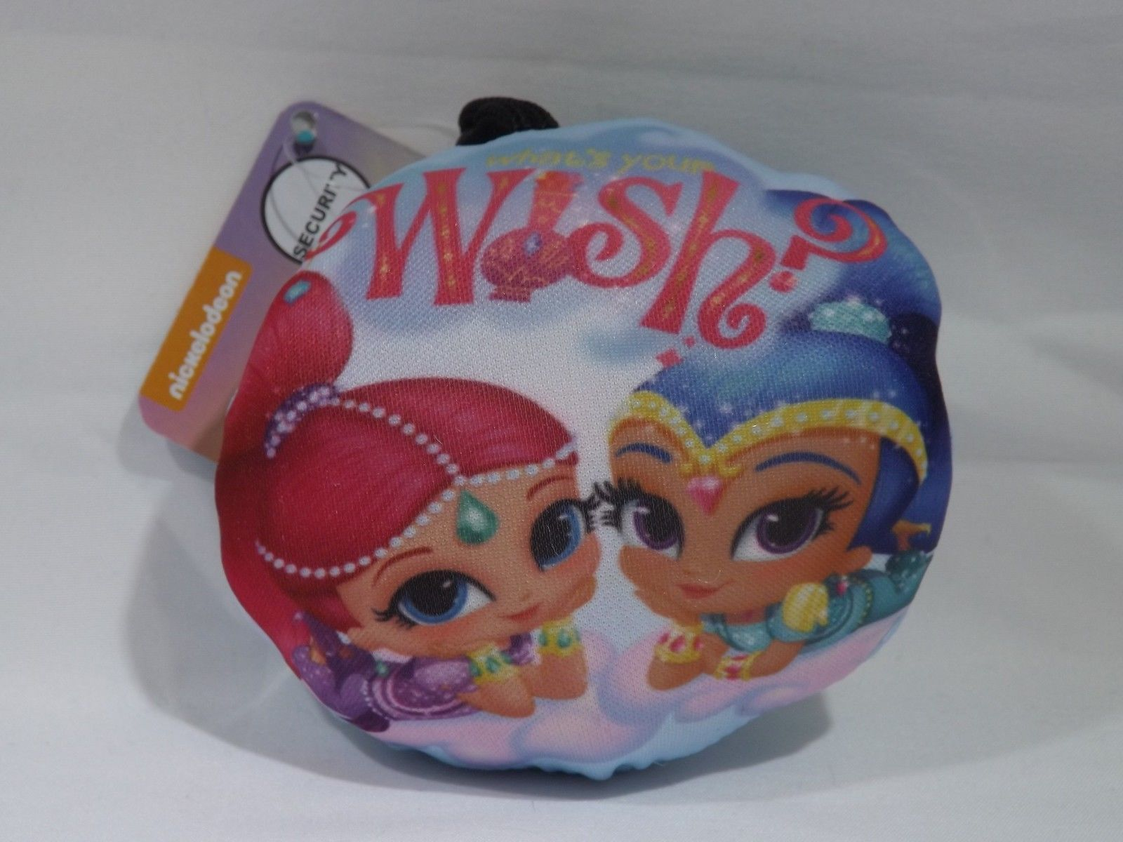 Belt Bag Clip Squish Keychain - New - Assorted Characters image 12