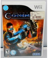 The Conduit - Wii - $5.63