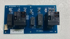 6871W1N012A Oven/Range Relay Control Board for LG - $95.00