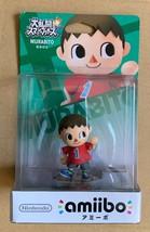The Villager Amiibo japan Nintendo - $14.85