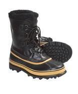 NIB $180 Sorel Caribou Wool Winter Snow Boot 9 - $129.95