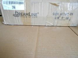 Dreamline Shower Door Hardware Matte Black Finish shen-ac2601-09---H4 - $77.40
