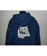 Vintage 90s Starter PSU Penn State Nittany Lions Starter Jacket Coat Large - $69.99
