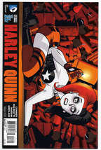 Harley Quinn #13 Vol 2 2015 DC Darwyn Cooke Variant Cover (NM) - $4.99