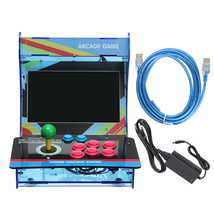 DIY Raspberry Pi 3 Model B Classic Retro Arcade Game Console With WIFI &... - $381.10