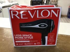 Revlon Pro Collection Salon Style & Go Retractable Cord Dryer - 1875 Watt - $11.30