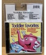 Toddler Favorites: Sing-Along (Audio CD, Brand New) 081227526122 - $39.99
