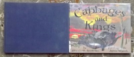 Jamie Wyeth by Jamie Wyeth and Cabbages and Kings by Elizabeth Seabrook - $6.00