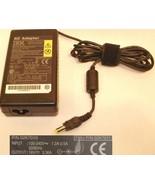 IBM Thinkpad 02k7010 AC Adapter 16vdc 3.36a 310 385 560 600 765 770 series - $9.79