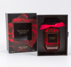 Victoria's Secret ROSE CARAMEL Eau de Parfum 3.4oz/100ml *DISCONTINUED* - $59.00
