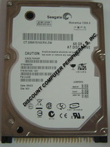 "NEW Seagate 60GB ST960825A Hard Drive 2.5"" 7200RPM IDE 44PIN Free USA Ship"