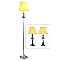 Modern Lamp Trio - $107.95