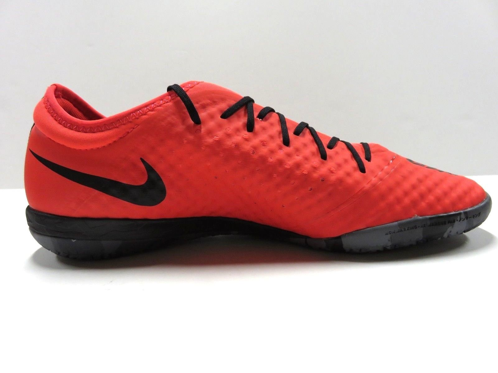 d2b7952454d8 NIKE Orange Indoor Soccer Cleats Adult Men's and 50 similar items