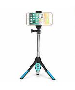 Selfie Stick With Gopro Waterproof Case Adapter Sports tripod - $29.27
