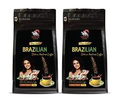 Smooth And Balanced - Freeze Dried Brazilian Instant Coffee - Increase Focus Ene - $19.55