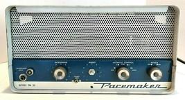Pacemaker Model PM 20 Vintage Tube Amplifier - $175.00
