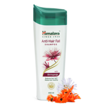 Himalaya Anti-Hair Fall Shampoo -Reduce hair fall & Make hair healthy - 400ml - $44.83