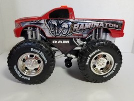 Toy State Road Rippers Dodge Ram Raminator Wheelie Truck 2013 - $9.69