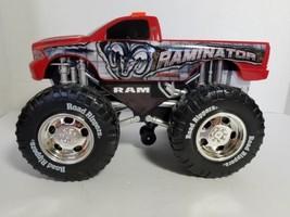 Toy State Road Rippers Dodge Ram Raminator Wheelie Truck 2013 - $9.69