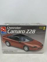 AMT/ERTL 8938 1994 Chevrolet Camaro Z/28 Convertible Model Kit 1:25 - $24.18