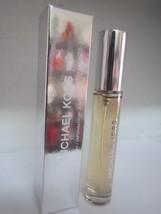 MICHAEL KORS BY MICHAEL KORS 0.34 oz/10 ml MINI Perfume Spray NIB - $15.83