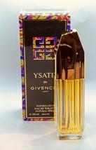 Ysatis de Givenchy Old Edtion Eau De Toilette 100ml / 3.4 fl.oz Spray Fo... - $280.11