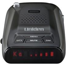 Uniden Dfr5 Extended-range Laser And Radar Detector UNNDFR5 - $180.91
