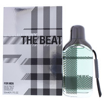 Burberry The Beat by Burberry for Men - 1.7 oz EDT Spray - $26.50