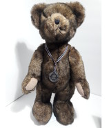"Boyds Bear ""Sterling"" - $15.00"