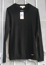 Michael Kors ~ Sz S ~ Women's Cotton Blend Sweater Msrp $150 ~ Nwt ~ Ships Free - $59.99