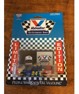 RARE Jeff Gordon #24 1993 Racing Collectibles by Action Valvoline 1:64 C... - $13.95