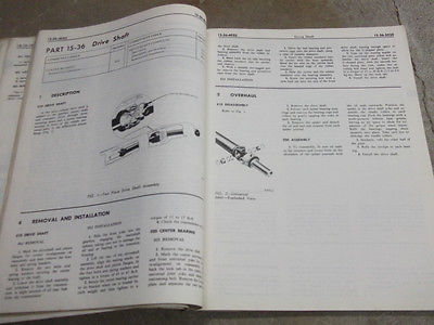 1988 Eagle Premier Service Shop Repair Workshop Manual FACTORY OEM BOOK 88 image 3