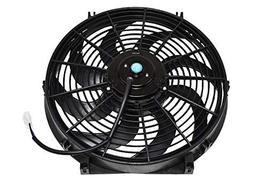 "A-Team Performance 110011 Universal Electrical Radiator Cooling Fan 14"" Heavy Du image 2"