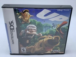 Up Nintendo DS Game 2009 - $4.99