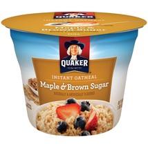 Oatmeal;Express;Brown Sugar Four Cups - $8.00