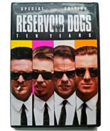 Reservoir Dogs 10th Anniversary, 2-Disc Special Edition [DVD] - $4.99