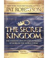 Pat Robertson: The Secret Kingdom Volume 1 (DVD, 2009) - $12.95