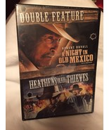 A Night in Old Mexico/Heathens and Thieves (DVD, 2016) - $4.95