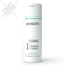 Proactiv Acne Cleanser - Benzoyl Peroxide Face Wash And Acne Treatment  - $47.51