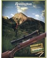ORIGINAL Vintage 2004 Remington Firearms Catalog - $18.55
